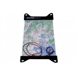 Sea To Summit Waterproof pouch for guide map S