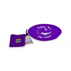 TTTM Frisbee Blue Purple