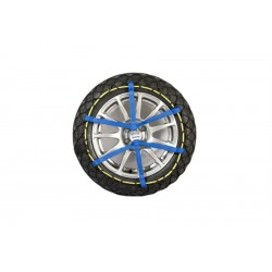 Chaînes neige Michelin Easy Grip 185/60/15 - Evolution 4