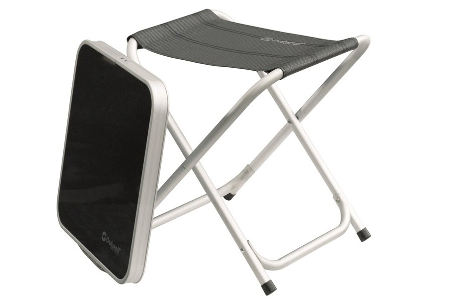 Outwell Baffin Table et tabouret