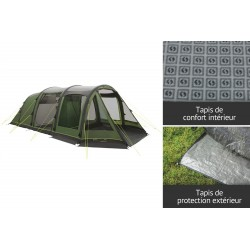 Pack Outwell Holidaymaker 500