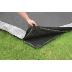Easy Camp Tapis de protection Palmdale 600 Lux