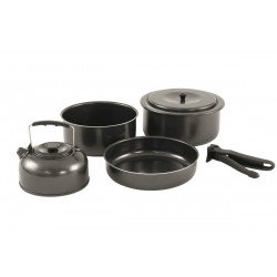 Outwell Cuisine Cook Set Culinary L