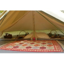 Chambre Canvascamp Sibley 400