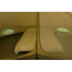 Canvas Camp Sibley 500 Inner