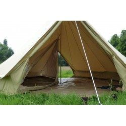 Canvas Camp Sibley 600 Inner