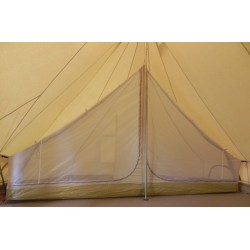 Canvas Camp Sibley 600 Twin Inner