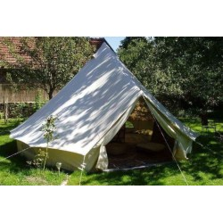 CanvasCamp Sibley 500 Pro