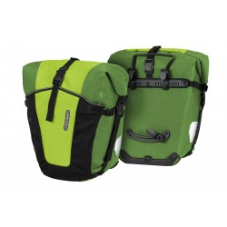 Ortlieb Back-Roller Pro Plus Lime (Pair)