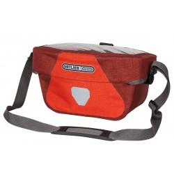 Ortlieb Ultimate6 S Plus Rouge