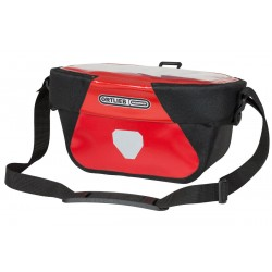 Ortlieb Ultimate6 S Classic Rouge