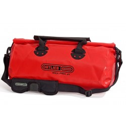 Ortlieb Rack-Pack Rouge