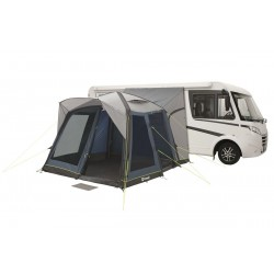 Milestone Pro Air Tall Outwell