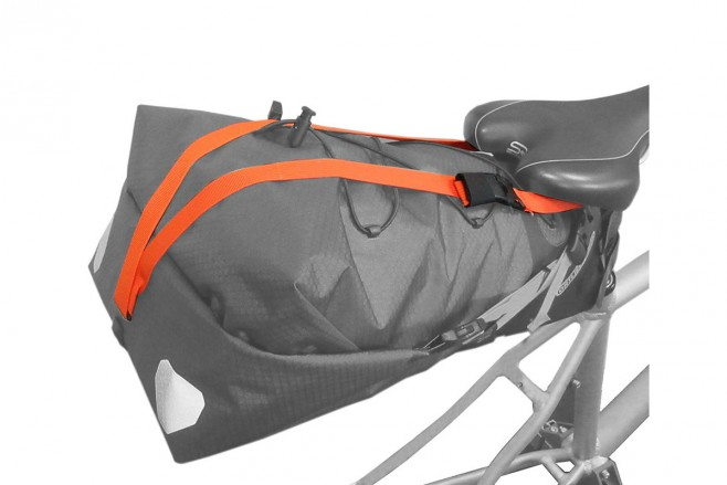 Ortlieb Fixing Strap For Seat-Pack