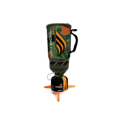 Jetboil Flash Camo