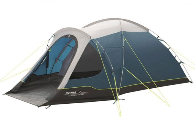 Tente de camping Outwell Cloud 3