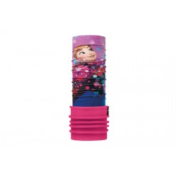 Buff Polar Junior Anna Bright Pink