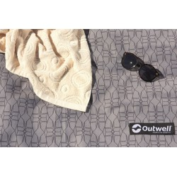 Outwell Tapis molleton Cedarville 5A