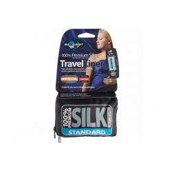 Sea To Summit TravelLiner Silk Mummy