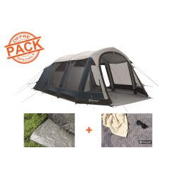 Pack Outwell Stone Lake 5ATC