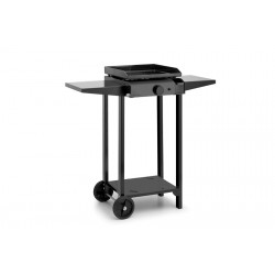 Forge Adour Base 45 trolley in steel