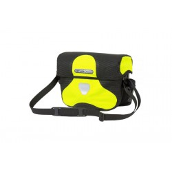Ortlieb Ultimate Six High Visibility Jaune