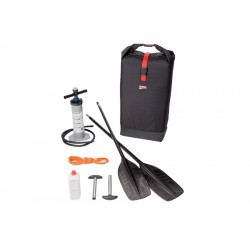 Grabner Mustang Accessory Set