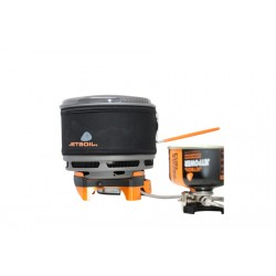Jetboil MilliJoule Camping Stove