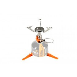 Jetboil Mighty Mo Camping Stove