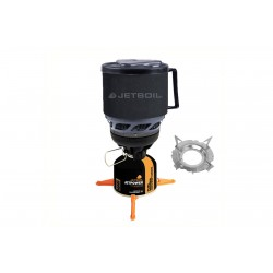 Jetboil MiniMo Carbon + Support