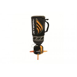 Jetboil Réchaud Flash Carbon