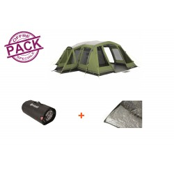 Pack Outwell Montana 6AC