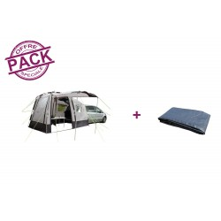 Khyam Motordome Tailgate Pack Deal