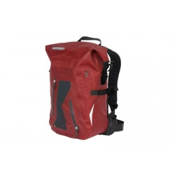 Ortlieb Packman Pro2 Red Chili