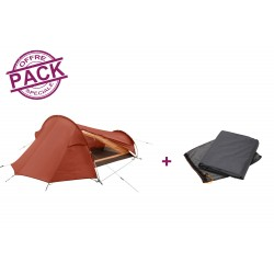 Pack Vaude Arco 1-2P Marron