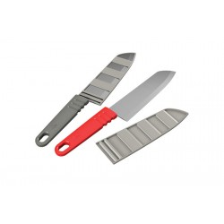 Alpine Chef's Knife MSR