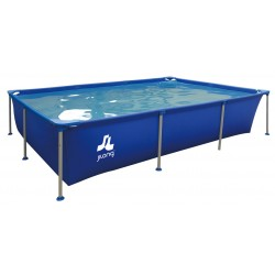 Piscine rectangulaire Passaat Bleue 1130LT/H Jilong
