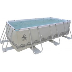 Piscine rectangulaire Passaat Bleue 2000LT/H Jilong
