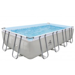 Piscine rectangulaire Mistal 3800LT/H Jilong