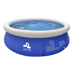 Piscine autoportante Marin Bleue 1130LT/H Jilong