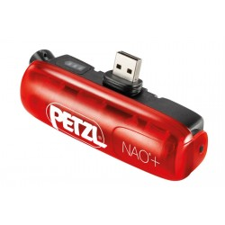 Batterie rechargeable Petzl Nao +