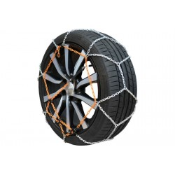 Snow chains Polaire XP9 40 - 165/55/R14