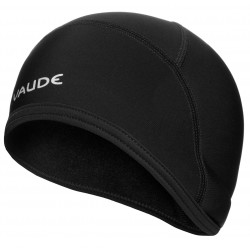 Bonnet Vaude Bike Warm Cap Noir Uni