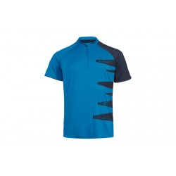 Maillot Vaude Altissimo Shirt Icicle - Homme