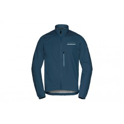 Veste Vaude Strone Jacket Baltic Sea - Homme