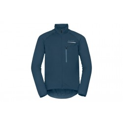 Veste Vaude Windoo Pro ZO Jacket Baltic Sea - Homme