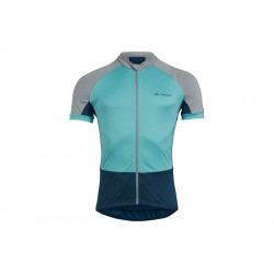 Maillot Vaude Advanced FZ Tricot Lake - Homme