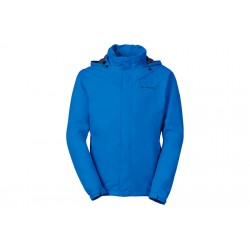 Veste Vaude Escape Bike Light Jacket Radiate Bleu - Homme