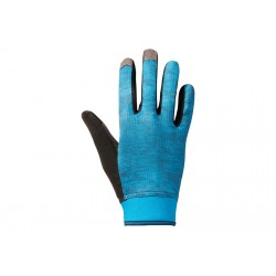 Gants Vaude Dyce Gloves II Baltic Sea - Homme