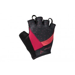 Gants Vaude Advanced Gloves II Crimson Rouge - Femme